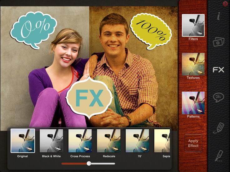 PicSee Pro / FX screenshot