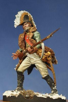 Marshal Ney Russia 1812