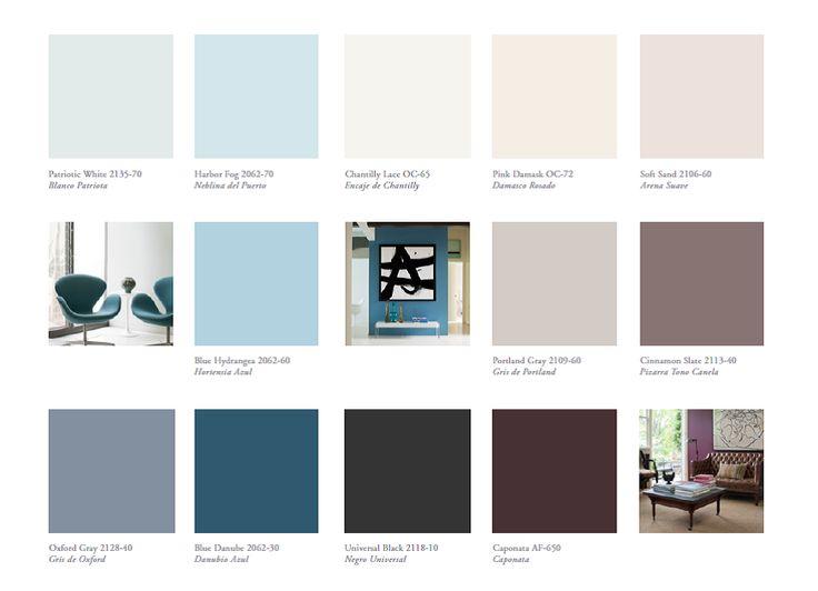 63 best colour trends 2015 images on pinterest