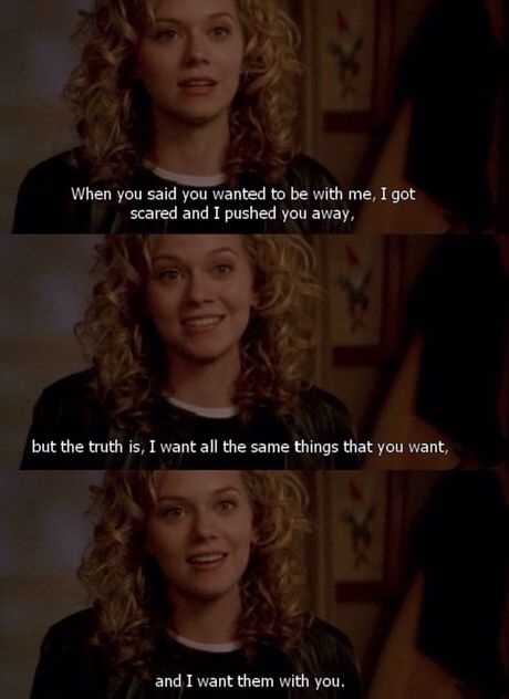 Peyton Sawyer                                                                                                                                                                                 More