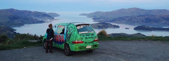 Ew Zealand - Cheap Campervan Hire - Cheap Campervan Rental