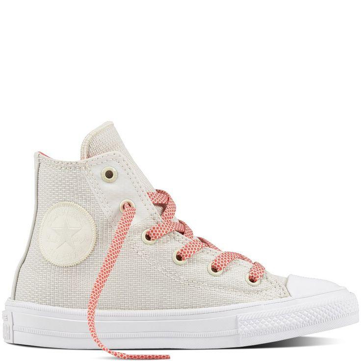 Chuck II Basket Weave para joven/niño #converse #fashion #moda #circulogpr