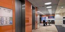 Chevron Office Renovation + Workplace Standards
