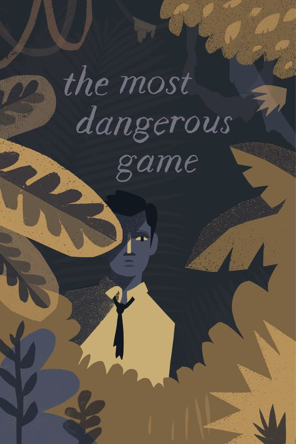 the most dangerous game essays