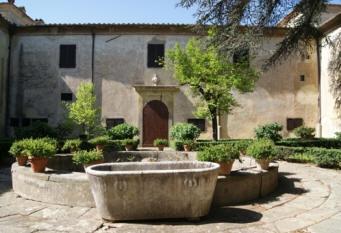 La Villa Medicea di Lilliano: