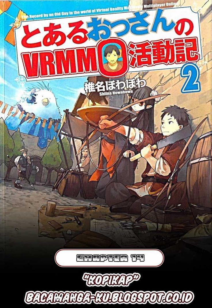 Toaru Ossan no VRMMO Katsudouki - 014 - NeuManga.Tv - Baca Komik Online
