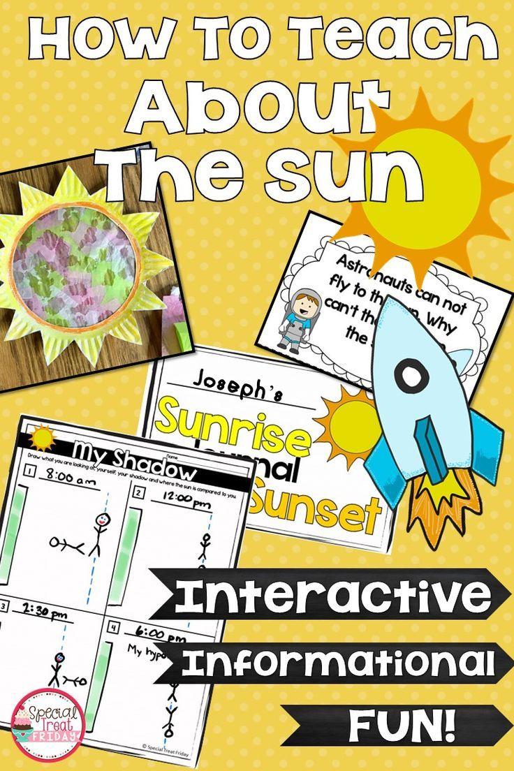 medium resolution of Sun Unit NGSS   Sun activity