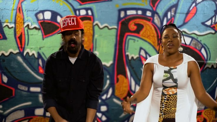"""Queen Ifrica - Truversation ft. Damian """"Jr. Gong"""" Marley 