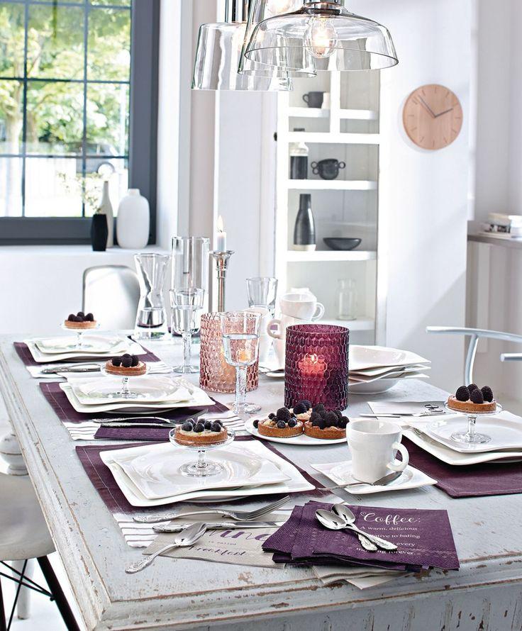 Kaffee-Service,18-tlg., außergewöhnliches Design, Porzellan | Kaffee-Service | Geschirr | Küche | Living