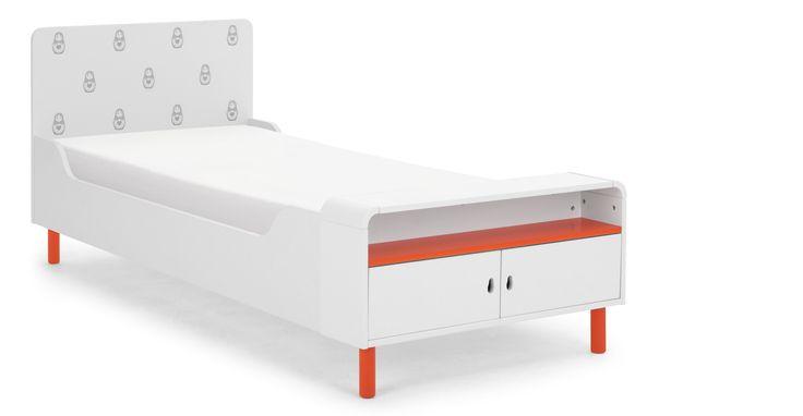 die besten 25 holzbett wei ideen auf pinterest schlafzimmer bett vintage bett und m bel berlin. Black Bedroom Furniture Sets. Home Design Ideas