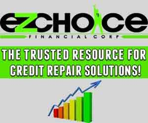 We Are The Solution For Bad Credit