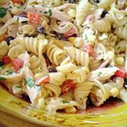 SB chicken pasta salad - anything with evaporated skim milk, count me in!Chocolates Trifles, Pasta Salad Recipes, Southbeach, Yummy Food, Diet Chicken, Chicken Pasta, South Beach Diet, Favorite Recipe, Food Drinks