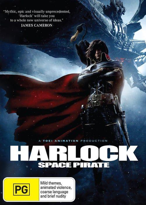 Watch Space Pirate Captain Harlock Online, Space Pirate Captain Harlock Full Movie, Space Pirate Captain Harlock in HD 1080p, Watch Space Pirate Captain Harlock Full Movie Free Online Streaming, Watch Space Pirate Captain Harlock in HD.,