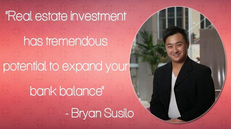 Bryan Artawijaya Susilo: Bryan Susilo - Property Dealer
