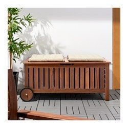 die besten 25 banktruhe ideen auf pinterest sitzbank truhe truhenbank und ikea truhe. Black Bedroom Furniture Sets. Home Design Ideas