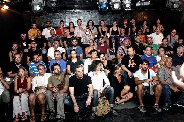 Catisart - To πρόγραμμα του Φεστιβάλ Τεχνών: Open September 5 στον πολυχώρο…