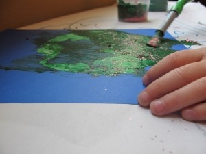 Introducing Earth Day to Children - Where and How Do We Start?: Prek K Ideas, Class Projects, Kids Projects, Kids Stuff, Earth Hour, Children, Spring Activities, Earth Day, Education