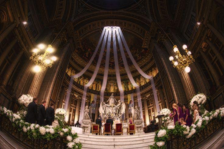 Marriage saint laurent sur othain