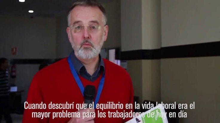 """Paul Valler: """"Esto es vida"""" (+llista de reproducció)"""