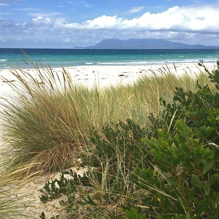 Spring Beach, Orford Tasmania, 2016. Photography by Jane Valentine, Valentine interiors + design. #photography #exterior