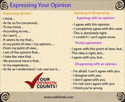 learning english opinion essary Opinion essay outlining tool an opinion essay expresses a clearly stated opinion on a given topic, supported by reasons and examples to create an outline for an.
