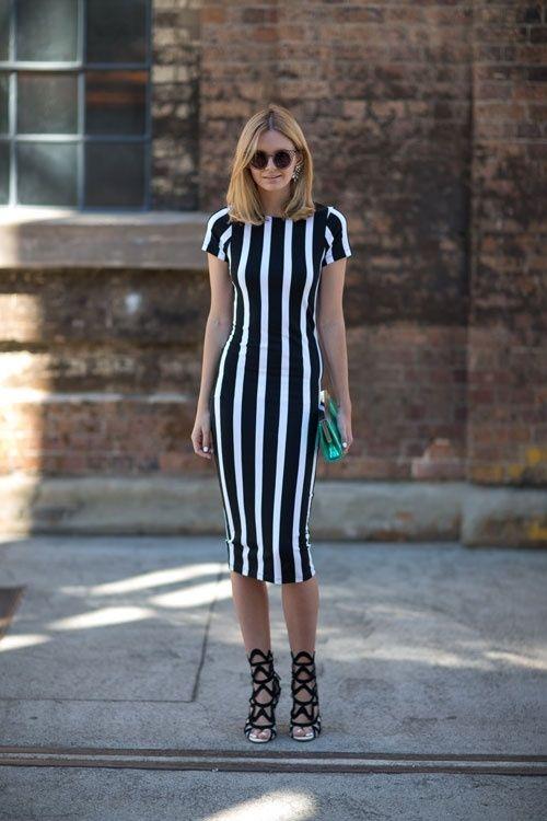 Австралийская уличная мода (трафик) / Street Style / Модный сайт о стильной переделке одежды и интерьера