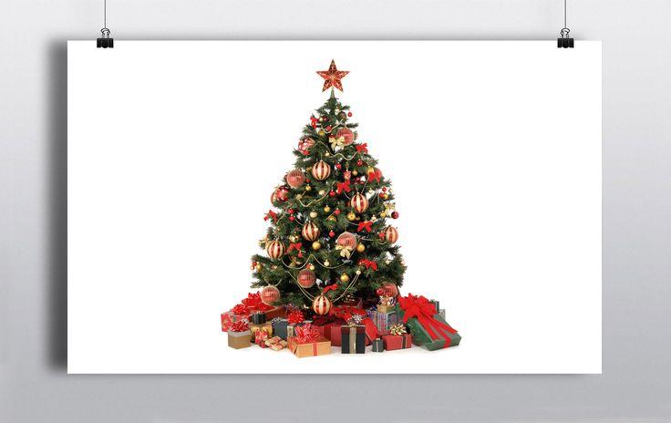 Christmas Tree http://www.prophouse.ie/portfolio/christmas-tree/