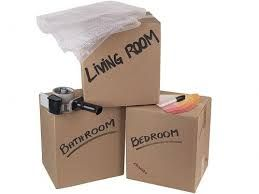 Packing List - Which Packing Supplies Do I Need?