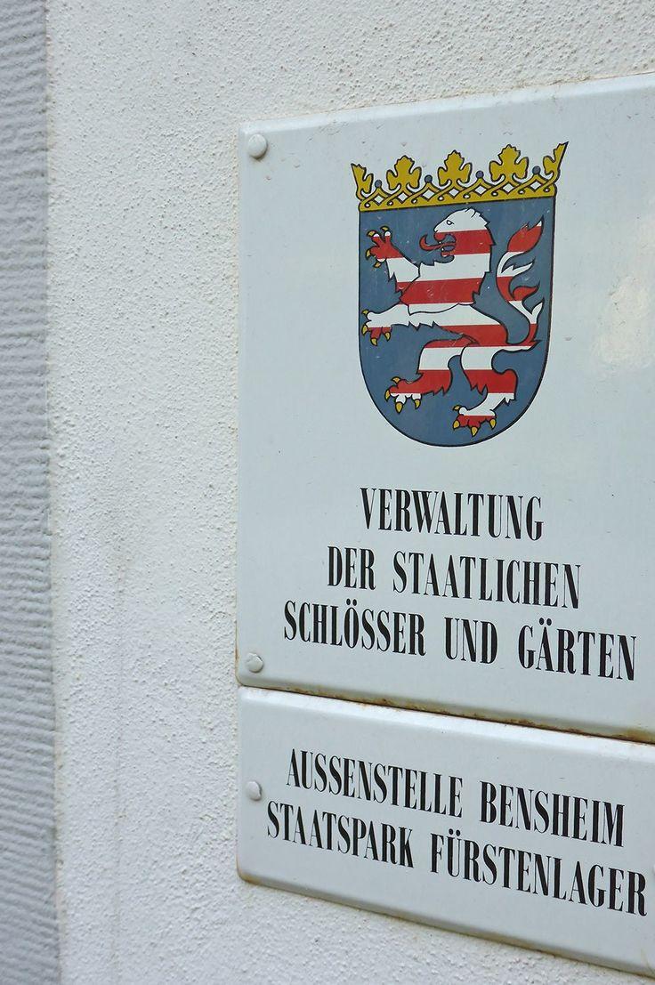 #Staatspark #Fürstenlager #Kavalierbau #Gartenverwaltung #Gartendenkmalpflege #Bensheim #HessischeWeinstraße #b_lau