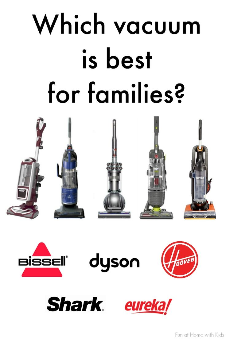 53 best products people love images on pinterest cleaning hacks bissell dyson hoover shark and eureka vacuums are put to the test fandeluxe Image collections