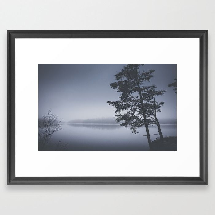 Good morning beautiful Framed Art Print by HappyMelvin | Society6