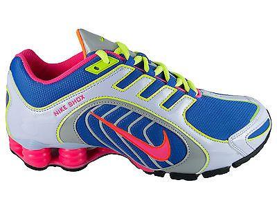 Nike Shox Navina Womens Shoes