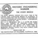 story bridge construction - Google Search