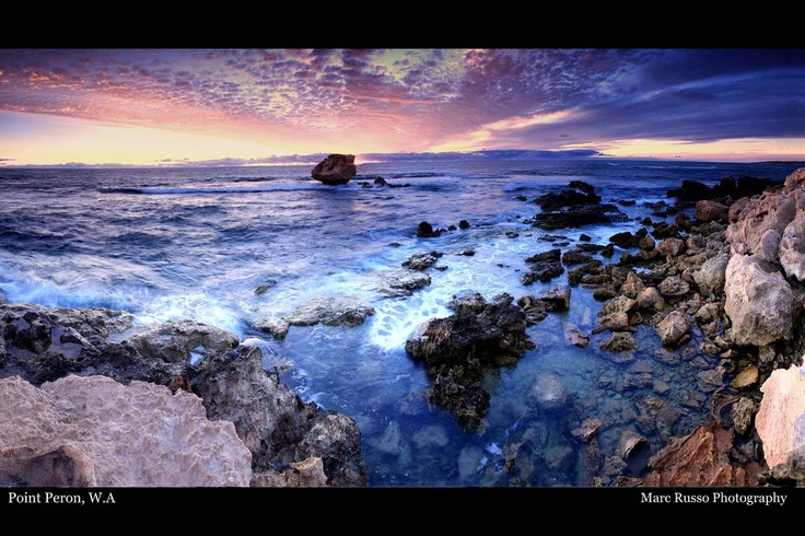 The stunning West Australian Coast  By Marc Russo  http://www.flickr.com/photos/29857839@N03/6887601178/in/photostream