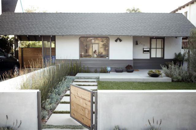 Front yard inspiration