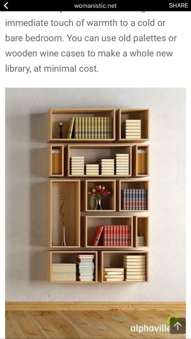 Pin By Brent L On Inspiration In 2018 Pinterest Bookshelves