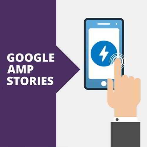 Google AMP Stories este încercarea celor de la Google de a concura cu formatul de Stories lansat de Snapchat. După preluarea acestui format de către Instagram și Facebook, Google vrea să intre și el în joc.