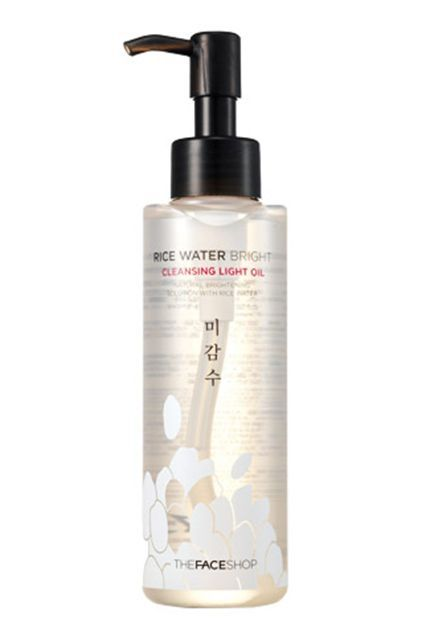 The Ultimate Guide To Shopping For Korean Beauty Products In L.A. #refinery29  http://www.refinery29.com/where-to-buy-korean-beauty-products-los-angeles#slide-2  Step #2: Oil CleanserWhere To Go: The Face Shop, 621 Western Avenue (near 6th Avenue); 213-389-3360. What To Ask For: The Face Shop Rice Water Bright Cleansing Light Oil What To Know Before You Go<st...