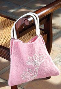 Mangolia-laukku