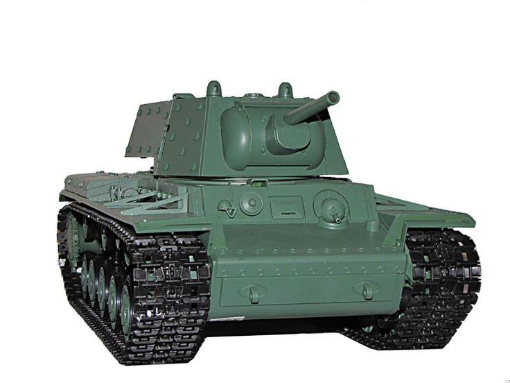 Tank KW-1