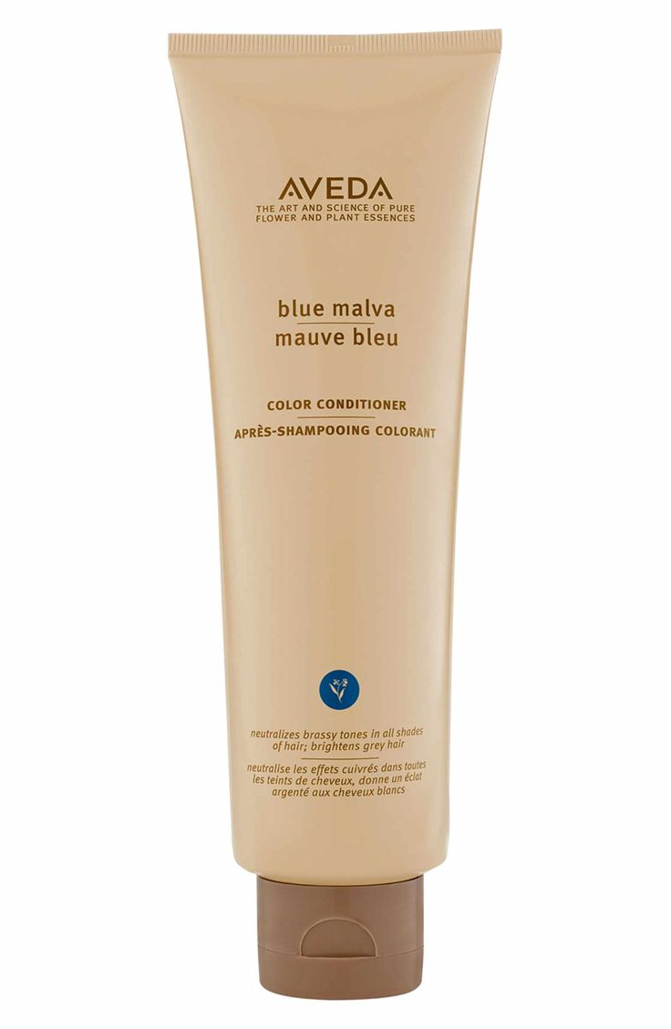 Main Image - Aveda 'Blue Malva' Color Conditioner