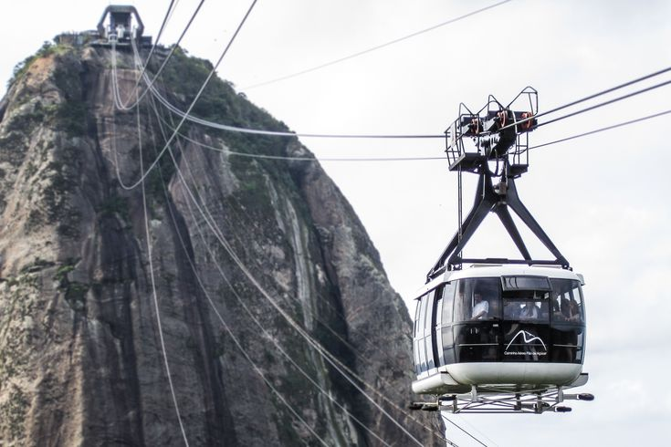 Cost Of Sugarloaf Cable Car