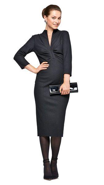 Платье - выкройка № 138 из журнала 11/2012 Burda – выкройки платьев на Burdastyle.ru