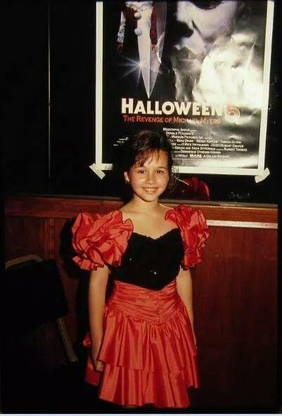 55 best Danielle Harris images on Pinterest   Horror films, Scream ...