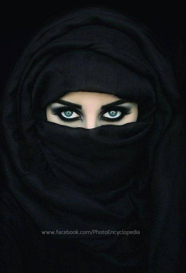 Arab eyes. : Eyes : Pinterest : Eyes