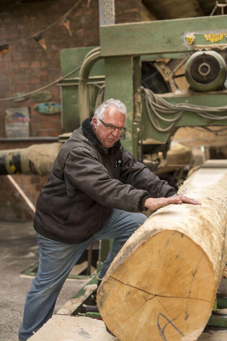 Local wood #Dutchdesign # Localwood #Arco #Modern #201605 #Kokwooncenter