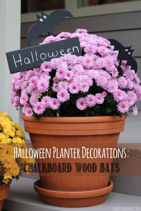 457 best Halloween Ideas images on Pinterest Halloween decorating - fun and easy halloween decorations