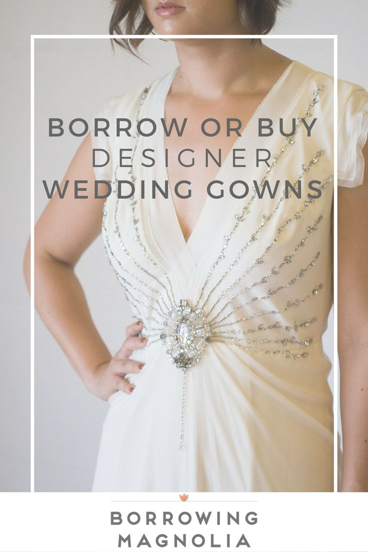 22 best jenny packham wedding dresses for rent or sale images on rent or buy designer wedding gowns online borrow or buy current styles from ombrellifo Image collections