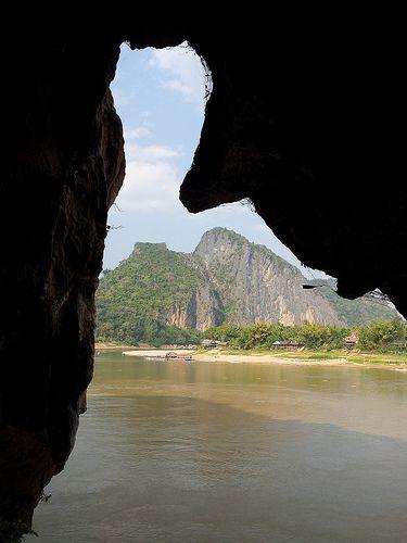 124. Laos Luang Prabang