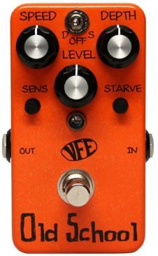 VFE Pedals Old School Tremolo